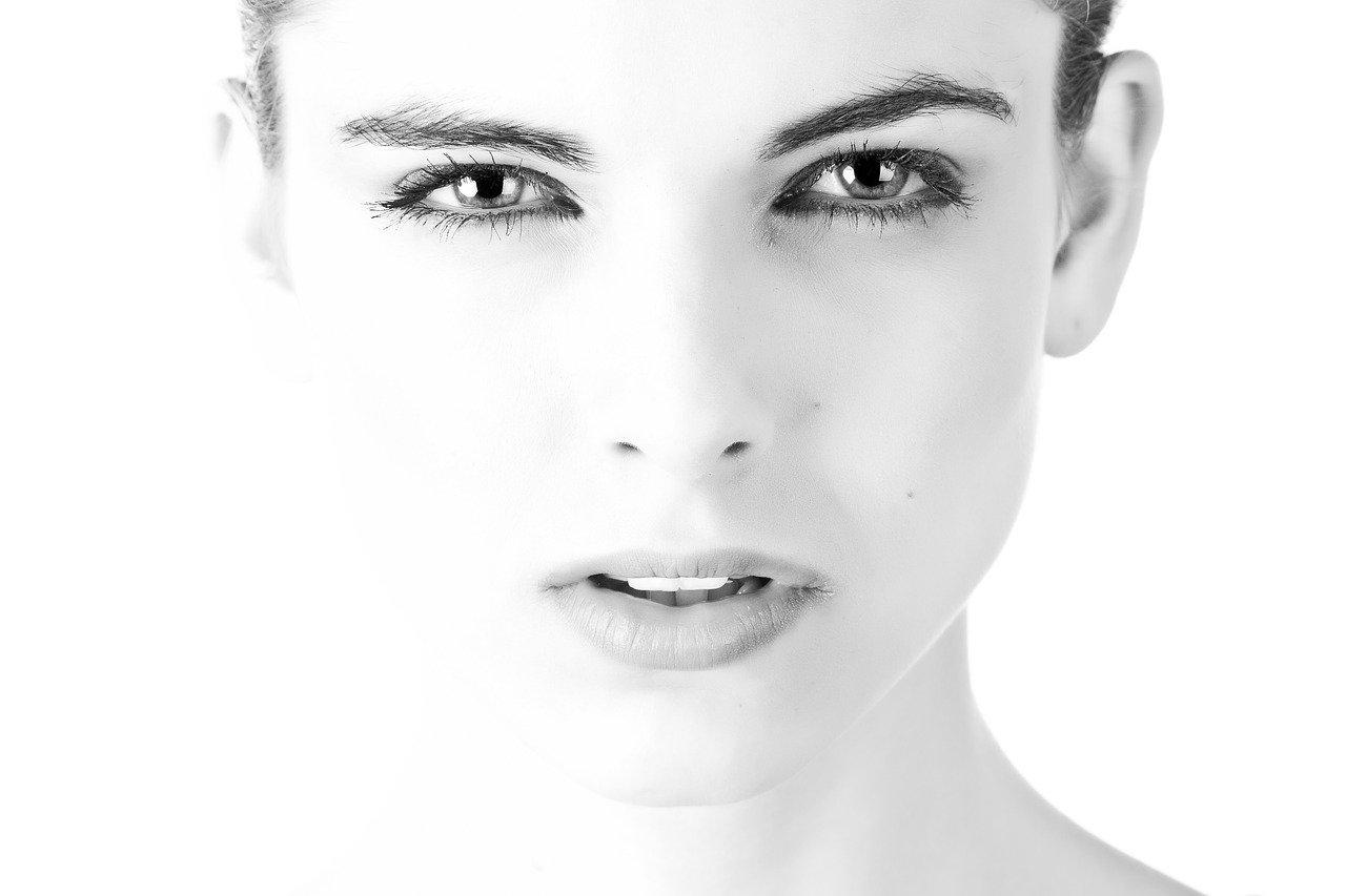 model, face, beautiful